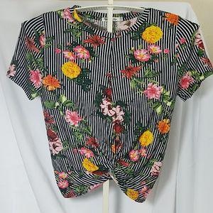 Heart & Hips Half Shirt